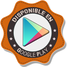 Disponible en Google Play