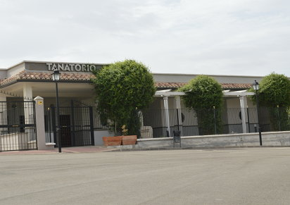 Tanatorio Municipal